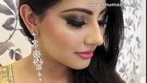 Mehndi Makeup Tutorial - Indian Pakistani Bridal Makeup