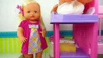 Pour et lit bébé chaise nuisettes poussette rocker Disney princesses ju