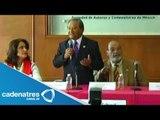 Armando Manzanero habla de la batalla contra el cáncer de mama que vive su hija