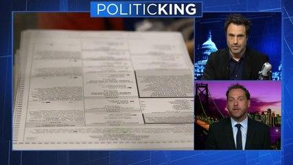 Assessing America's electoral vulnerability