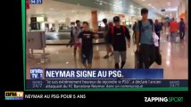 Zap Sport du 4 Août : Feuilleton Neymar au PSG, clap de fin