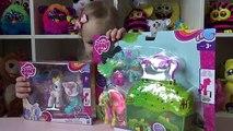 Un et un à un un à bateau petit mon poney cygne avec enfants pour poney bateau Pinkie Pie si peu de jouets mai