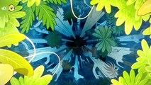 Zig & Sharko EN - 2°stagione ep 14 - piccoli giocattoli - l'invasore - persi nella giungla - (st 2 ep 14 di 26)