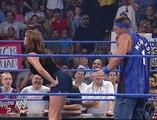 Smackdown | Stephenie Mcmahon, John Cena, Sable, Vince Mcmahon Segment