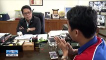 Direktiba ni Pangulong Duterte ukol sa peace talks sa CPP-NDF-NPA, inaantay ng peace panel