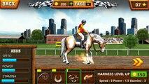 Androïde par par traînée cheval course course 2017 tap2play llc gameplay hd