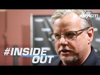Bruce Prichard Talks Trevor Lee, X-Division Title & Alberto El Patron   #InsideOut July 28th, 2017