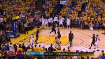 Cleveland Cavaliers at Golden State Warriors _ June 12, 2017