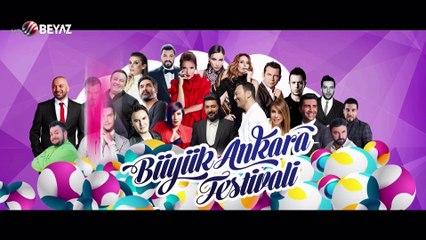 7. Büyük Ankara Festivali 3 Ağustos 2017