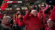 Rugby Union: TRY by Sean O Brien et al, First Test, NZLvBIL, Auckland, New Zealand (Sky Sports NZ) [02:28]