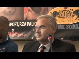 Tg 9 Giugno Leccenews24 politica, cronaca, sport, l'informazione 24 ore.