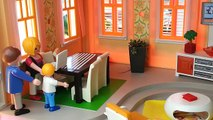 Ré tanière le dans avec film allemand playmobil nous volons aéroport de vacances ♡ histoires playmobil
