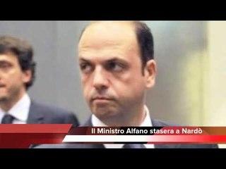 Tg 11 Maggio Leccenews24 politica, cronaca, sport, l'informazione 24 ore.