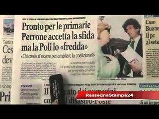 Leccenews24 Notizie dal Salento: rassegna stampa 8 Giugno