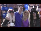 The Andertons Launch Party - Featuring Michael Jackson, Slash, Lady Gaga, Madonna and Prince