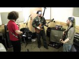 Rob Chapman - Band Rehearsal (Working on instrumental tracks) Dec 2011
