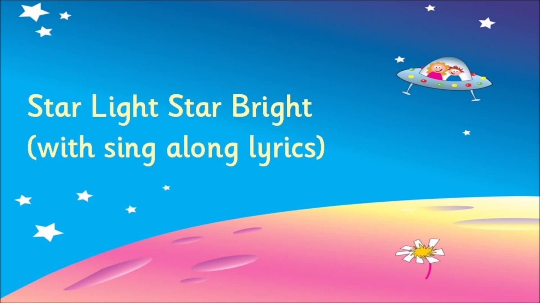 Kidzone – Star Light Star Bright