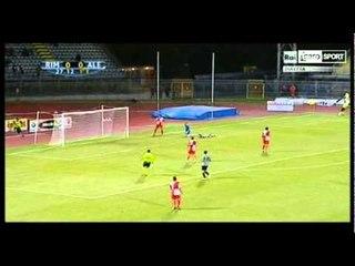 Icaro Sport. Rimini-Alessandria 1-0, il servizio