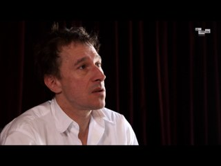"Bertrand Bonello à propos de ""Twin Peaks - Fire Walk with me"" de David Lynch (extrait)"