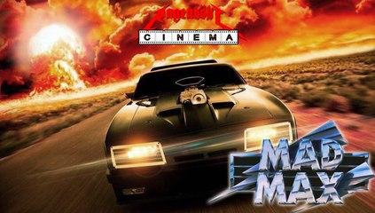 Rageaholic Cinema: MAD MAX