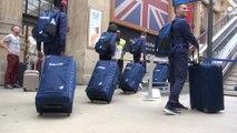 Londres 2017 : Les Bleus en route pour les Mondiaux