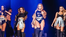 James Corden MOCKS & Angers Little Mix On His Show