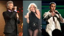 Grammy's may bar top stars as awards try to crack China
