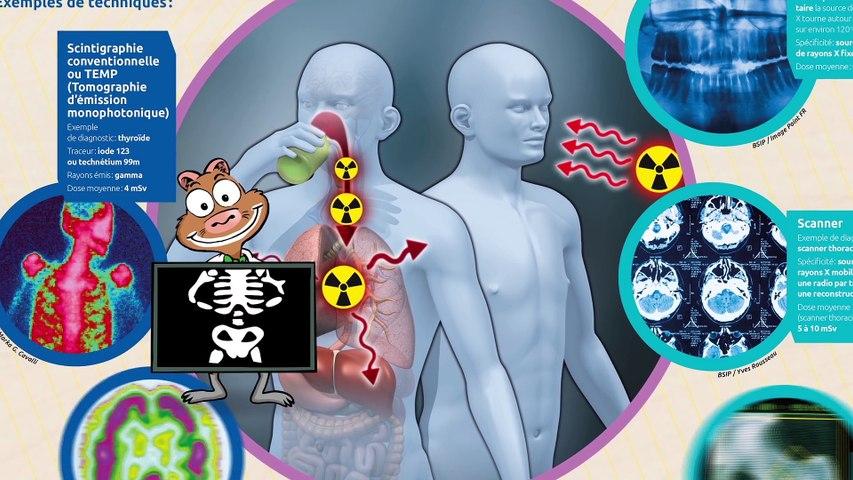 """""""Radioactivité"""" : une exposition conçue par l'ASN et l'IRSN"""