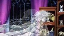 Pandora Hearts AMV Parallel Hearts