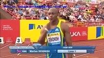 Tyson Gay beats Justin Gatlin, Usain Bolt, Asafa Powell and Yohan Blake on 100m
