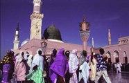 Bazar near Masjid e Nabawi Madina Saudi Arabia