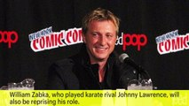 Karate Kid Sequel Series Reuniting Ralph Macchio, William Zabka   News Flash   Entertainment Weekly
