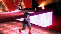 Cena/Triple H's Brand Warfare RTWM! WWE Smackdown Vs RAW 2010 Road to Wrestlemania! (WWE SVR 2010)