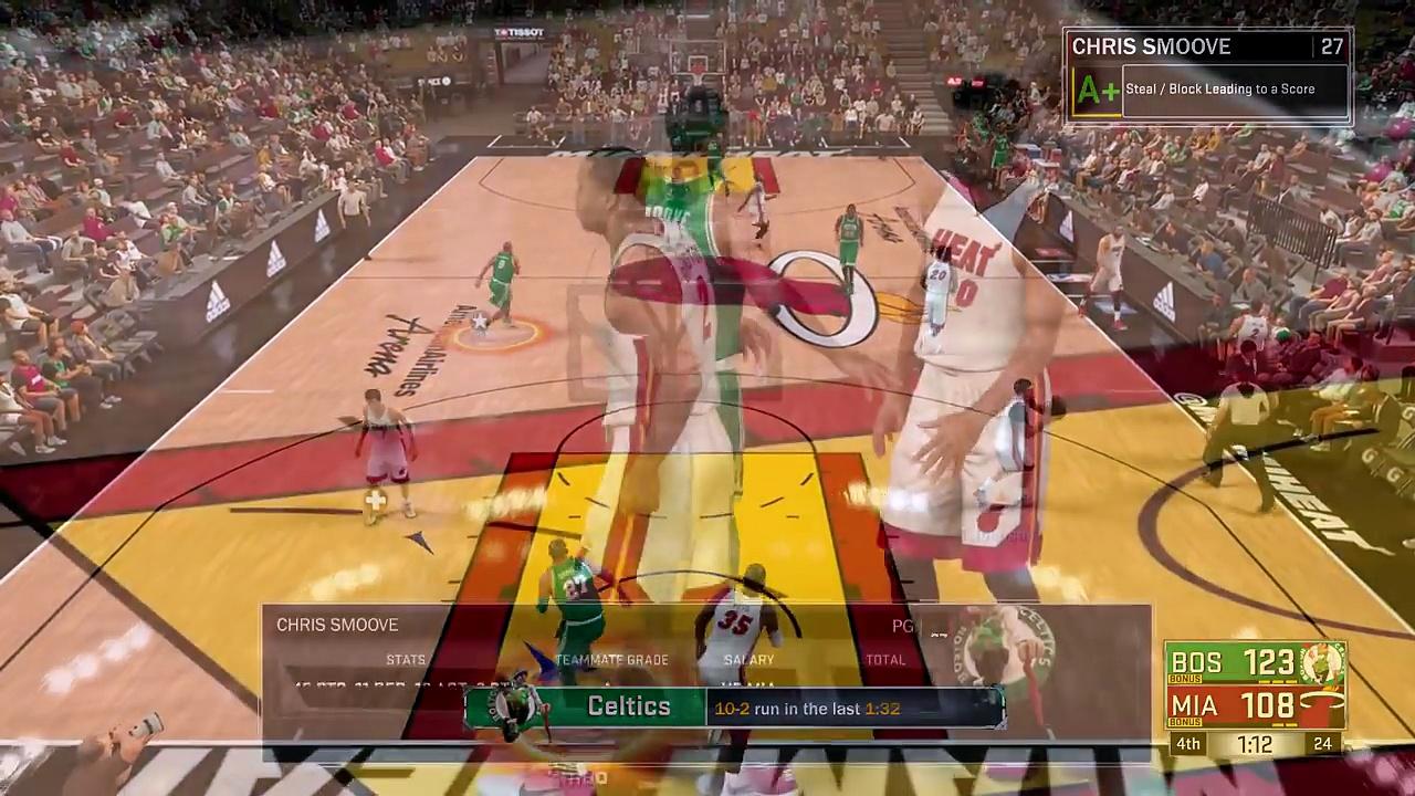 NBA 2K17 PS4 My Career Bad News For Denver!