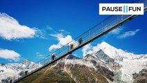 Découvrez le plus long pont du monde !