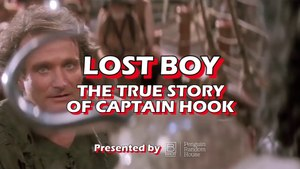 Lost Boy: Captain Hook's Untold Story