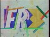 """FR3 - 21 Mai 1992 - Pubs, bandes annonces, """"Soir 3"""" (Marc Autheman)"""