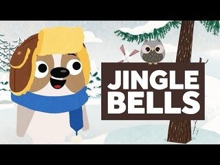 Jingle Bells - Chanson de Noël - Le Monde Des Zibous