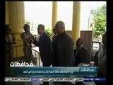 #أخبار_المحافظات   المنوفية .. وزير الداخلية يتفقد منشآت شرطية خلال زيارة مفاجئة لمركز شبين الكوم