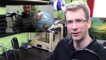 Flat earther claims Earth is Flat: Glenn Hall doesnt Understand Planes or.the Earth?