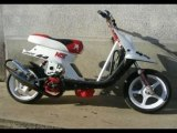 SCOOT O MOTARD