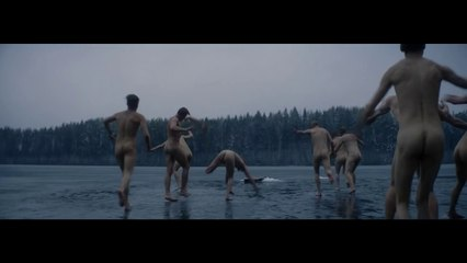 Tom of Finland - Trailer