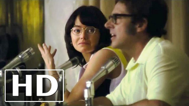 Battle of the Sexes (2017) Película Completa Subtitulada en Español HD