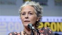 'The Walking Dead' Cookbook Includes Carol's Cookies