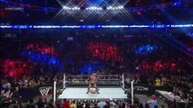 The Rock vs. CM Punk WWE Championship Match: Elimination Chamber 2013