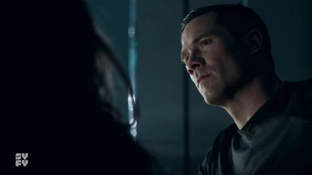 """"""" Online Free """" Killjoys Season 3 Episode 7 : The Wolf You Feed - Syfy"""
