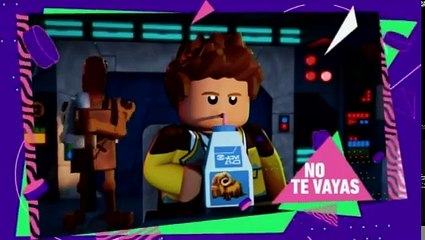 Disney XD Latin America Resource | Learn About, Share and Discuss