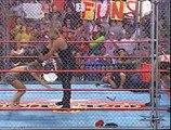 (720pHD): WCW Nitro 05/15/00 Miss Elizabeth vs. Madusa