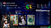 IS THIS THE BEST HITTER IN THE GAME?! MLB The Show 17 | Battle Royale