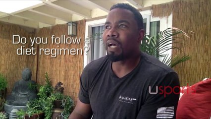 Michael Jai White Reveals His Diet Regimen